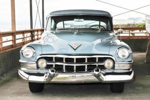 Cadillac 1950